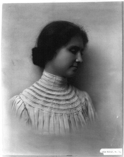 The Story Of Helen Keller