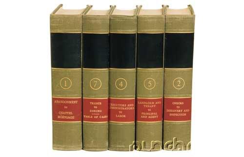 The Principalship - The Principal & The Law