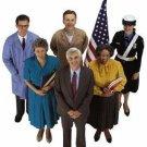 The Principalship - Views Of The Principal's Job