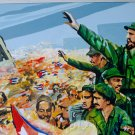 Latin American History - Mexico - The Matured Revolution Since 1934