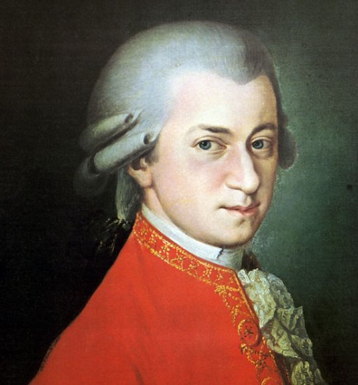 Curriculum Design & Instruction To Teach The Story Of Wolfgang Amadeus Mozart - Composer - Pianist