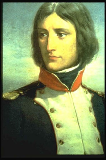 The Story Of Napoleon Emperor Of The French & The Napolenonic Wars