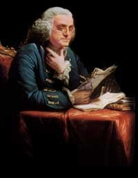 The Story Of Benjamin Franklin - Scientist - Writer & Politician