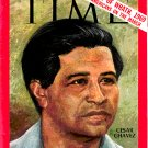 The Story Of Cesar Chavez - A Voice For Farmworkers