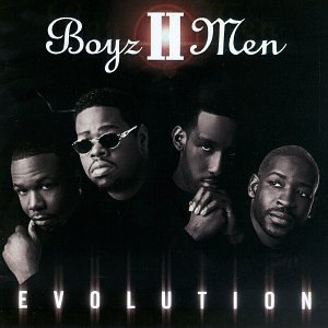 The Story Of Boyz II Men - Singing Group