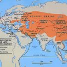 The History Of The Empire Of The Mongols - Great Empire Of The Past