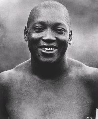 The Story Of Jack Johnson - African American Heavyweight Boxing Champion