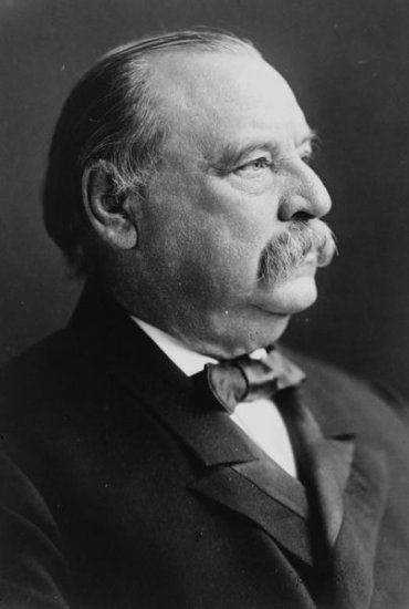 Curriculum Design & Instruction To Teach The Story Of Grover Cleveland - United States President