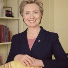 The Story Of Hilary Rodham Clinton - Former First Lady Of The United States