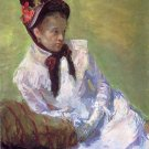 Curriculum Design & Instruction To Teach The Story Of Mary Cassatt - American Artist