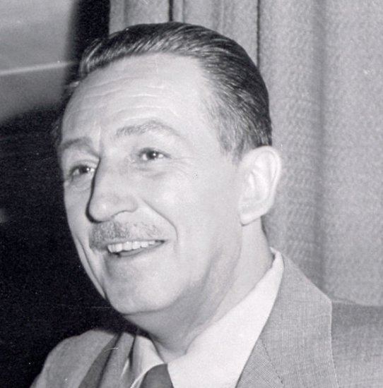 The Story Of Walt Disney - Animation Pioneer Who Created Mickey Mouse