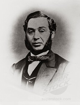 The Story Of Levi Strauss - Inventor & The Man Behind The Blue Jeans