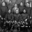 The History Of African Americans In Basketball