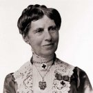 The Story Of Clara Barton - An American Legend