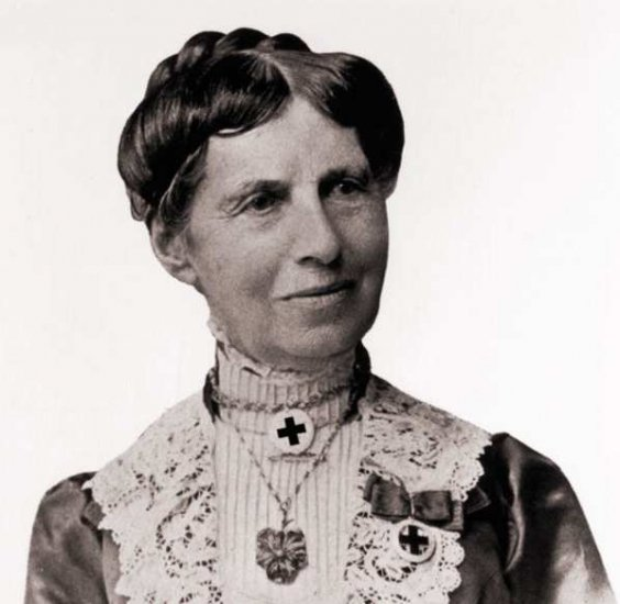 Curriculum Design & Instruction To Teach The Story Of Clara Barton