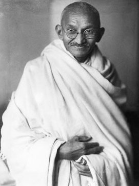 The Story Of Mohandas Gandhi - India's Spirtual Leader