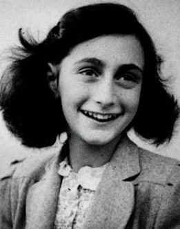 The Story Of Anne Frank - Life In The Secret Annex