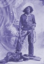The Story Of African American Cowboys