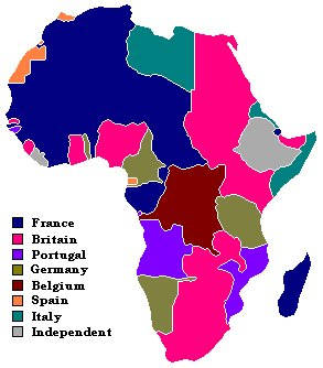 The History Of The African Religion