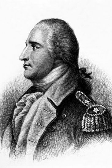 The Story Of Benedict Arnold - From Hero To Traitor