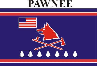 The History Of The Pawnee Nation - The Native American People Of The North America Great Plains
