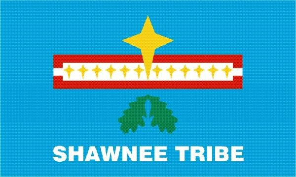 The History Of The Shawnee - The Native American People Of North America