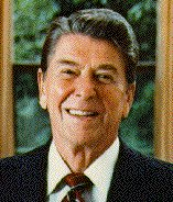The Story Of Ronald Reagan - United States President