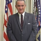 The Story Of Lyndon B. Johnson - United States President