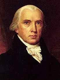 The Story Of James Madison - United States President