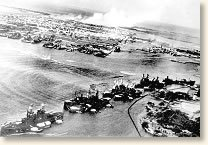 The Story Of The Attack On Pearl Harbor