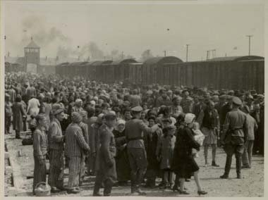The Story Of The Holocaust - One Of The Darkest Episodes In World History
