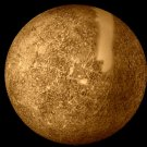 The Planet Mercury - A Planet In the Earth's Solar System