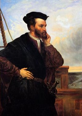 The Story Of Jacques Cartier, Samuel de Champlain & The Explorers Of Canada