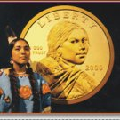 The Story Of Sacagawea - A Famous Native American Woman & World Explorer