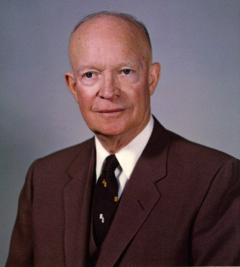 The Story Of Dwight D. Eisenhower - President Of The United States