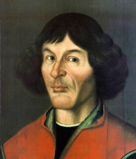 The Story Of Copernicus - The Founder Of Modern Astronomy