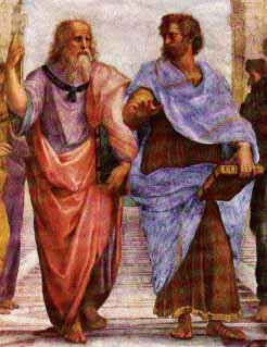 The Story Of Aristotle - Ancient Greek Philosoper