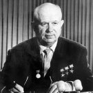 The Story Of Nikita Khrushchev - First Secretary Of The Communit Party Of The Soviet Union