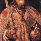 Curriculum Design & Instruction To Teach The Story Of Charlemagne - Emperor Of The West