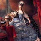 Curriculum Design & Instruction To Teach The Story Of Marie Antoinette - Queen Of France & Navarre