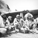 The Tuskegee Airmen - African American Heroes Of World War II