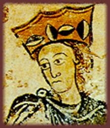 The Story Of Eleanor Of Aquitaine - Medieval Queen