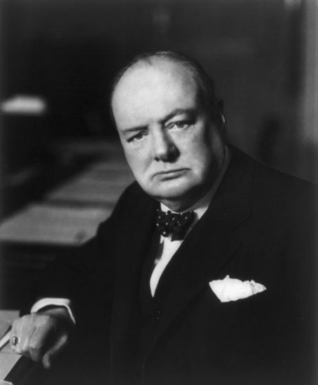 The Story Of Winston Churchill - Prime Minister Of The United Kingdom