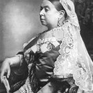 Curriculum Design & Instruction To Teach The Story Of Queen Victoria