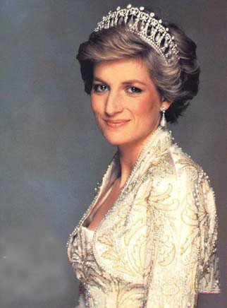 Curriculum Design & Instruction To Teach The Story Of Princess Diana