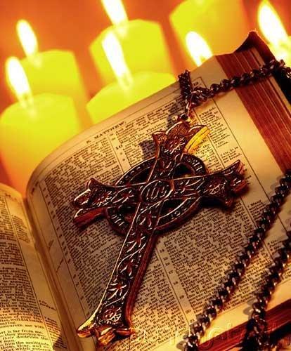 Christian Religion - Christian Foundations - Jesus & The New Testament