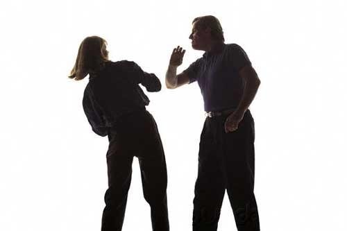 Human Sexuality - Sexual Assault - Harassment  & Partner Violence
