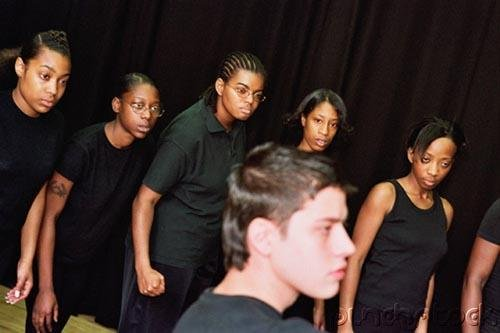 African American History - In Drama - Comedy & Dance