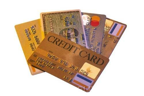 Business Law - Consumers & Credit - Consumers - Credit Cards & Electronic Money