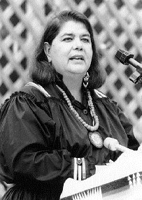 The Story Of Wilma Mankiller - The First Woman To Be Elected Chief Of The Cherokee Nation